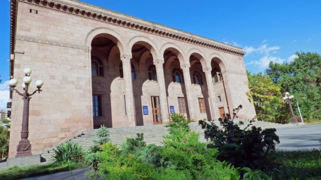 Nationalakademie der Republik Armenien